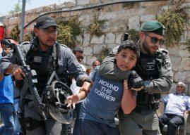 palestinian children2