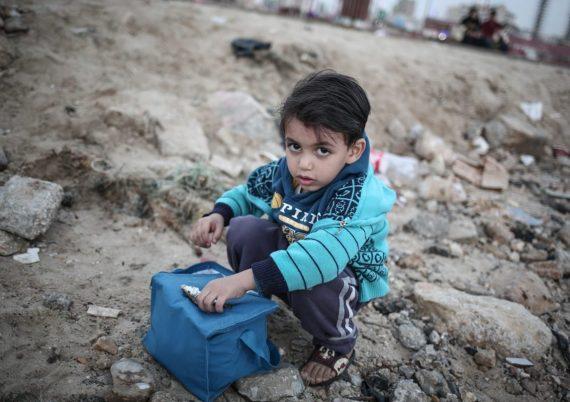 palestinian children3