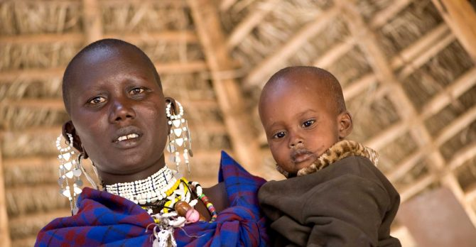 portrait-of-a-masai-mother-and-his-son-PGJXTQJ.jpg